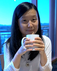 Profile - Elissa Liu