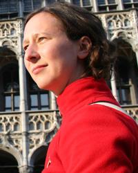 Profile - Miriam Katz